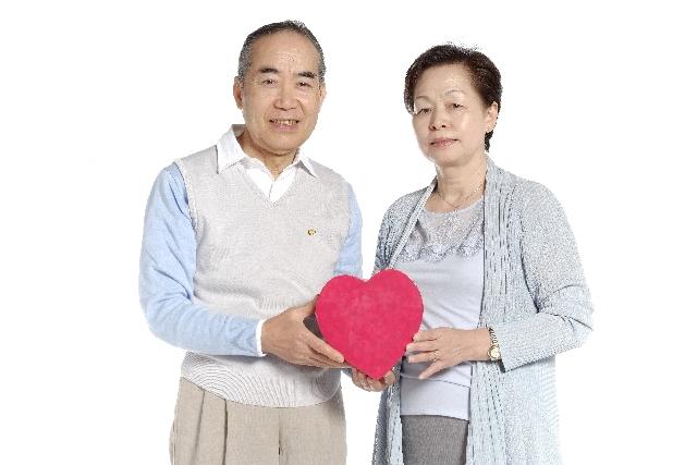 子供がいない相続夫婦のイメージ